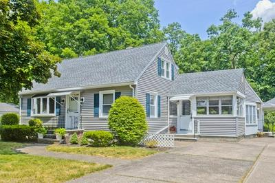 31 CARROLL DR, Westfield, MA 01085 - Photo 1