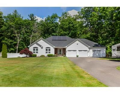 40 NATHANIEL WAY, Belchertown, MA 01007 - Photo 2
