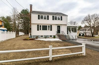 7 EDWARDS RD, WILMINGTON, MA 01887 - Photo 1