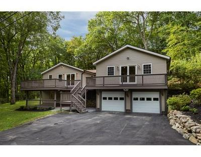 51 WINDING COVE RD, Ashburnham, MA 01430 - Photo 2