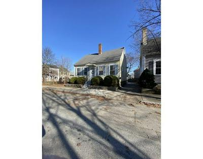 72 WALDEN ST, New Bedford, MA 02740 - Photo 2