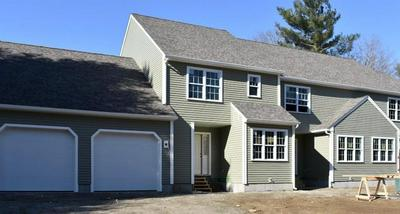 64 LAURELWOOD DR # C, Hopedale, MA 01747 - Photo 1