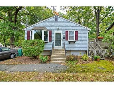 362 S MAIN ST, Mansfield, MA 02048 - Photo 1
