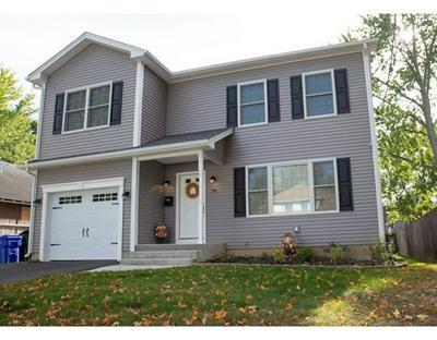 34 LORIMER ST, Springfield, MA 01151 - Photo 1