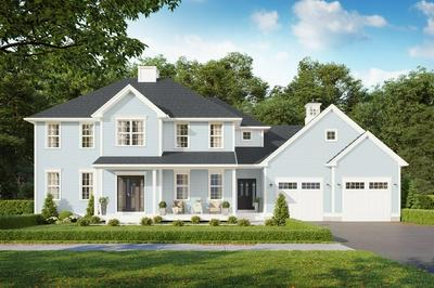 4 CARRIAGE HOUSE WAY #LOT 1, SCITUATE, MA 02066 - Photo 1
