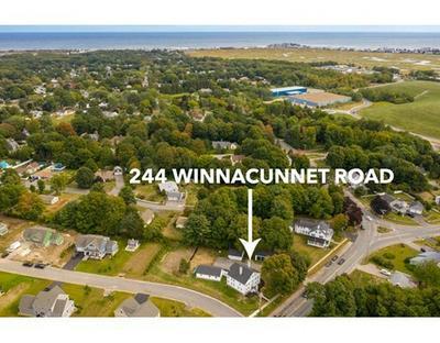 244 WINNACUNNET RD, Hampton, NH 03842 - Photo 2