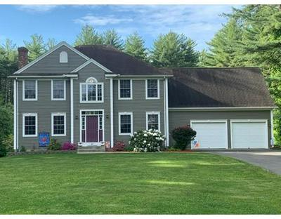 45 EUGENE DR, Belchertown, MA 01007 - Photo 1