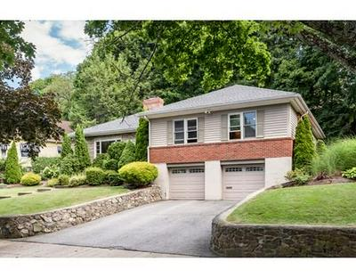 4 SARGENT RD, Winchester, MA 01890 - Photo 1