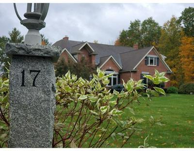 17 SANDY RIDGE RD, Sterling, MA 01564 - Photo 1