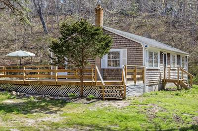 35 HIGGINS HOLLOW RD, Truro, MA 02666 - Photo 2