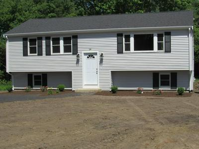 34 POPES POINT RD, Carver, MA 02330 - Photo 1