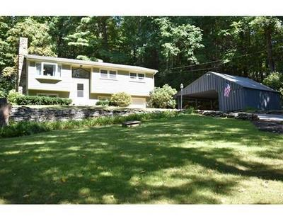 19 FOREST DR, Holland, MA 01521 - Photo 1