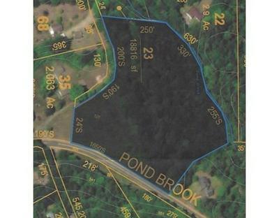 18 POND BROOK RD LOT 1, Huntington, MA 01050 - Photo 1