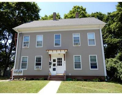 56 PLEASANT ST, Plainville, MA 02762 - Photo 1