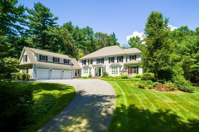 40 INDIAN HILL RD, WESTON, MA 02493 - Photo 1