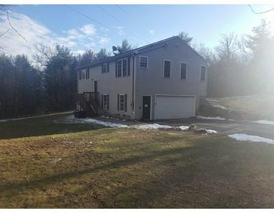 174 OLD BELCHERTOWN RD, Ware, MA 01082 - Photo 1