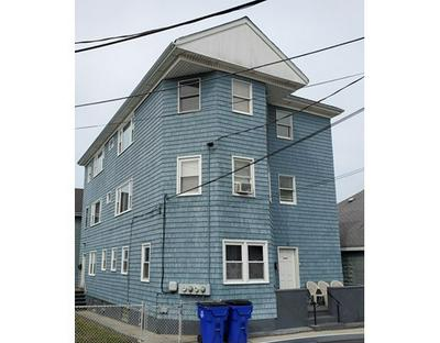 93 MULBERRY ST, Fall River, MA 02721 - Photo 1