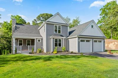 261 OLD COUNTY RD, EAST SANDWICH, MA 02537 - Photo 1