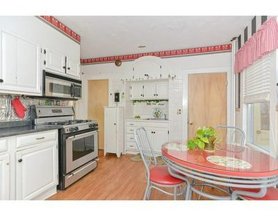 156 LINWOOD AVE, Melrose, MA 02176 - Photo 2