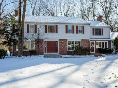 63 CHURCHILL DR, LONGMEADOW, MA 01106 - Photo 1