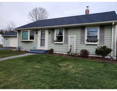 615 MENDON RD, Cumberland, RI 02864 - Photo 2