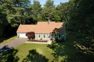 56 POMEROY MEADOW RD, Southampton, MA 01073 - Photo 2