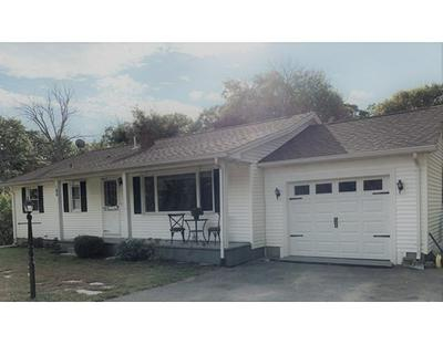 104 BRECKENRIDGE ST, Palmer, MA 01069 - Photo 1