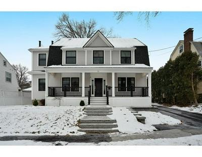 27 HOPKINS RD, Arlington, MA 02476 - Photo 1