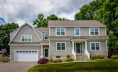 3 GILBERT RD, Natick, MA 01760 - Photo 1