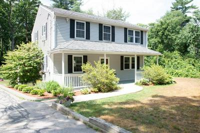 21 ALGONQUIN RD, North Reading, MA 01864 - Photo 1