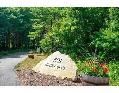 501 MOUNT BLUE ST, Norwell, MA 02061 - Photo 2