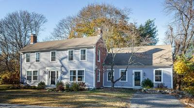 21 RICHARDS RD, SOUTHBOROUGH, MA 01772 - Photo 1