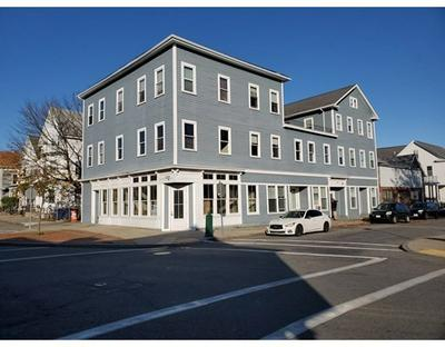 124 S 6TH ST, New Bedford, MA 02740 - Photo 1