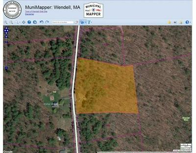 2 WEST ST, Wendell, MA 01379 - Photo 1