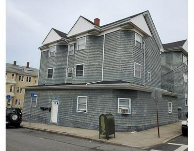 338 FERRY ST, Fall River, MA 02721 - Photo 1