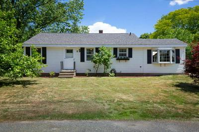 9 GLOUCESTER RD, Grafton, MA 01536 - Photo 1