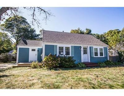 109 OLD TOWN RD, Barnstable, MA 02601 - Photo 1