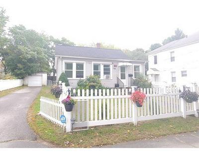 144 OBED AVE, North Providence, RI 02904 - Photo 2