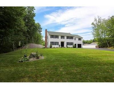 188 NARROWS RD, Westminster, MA 01473 - Photo 1