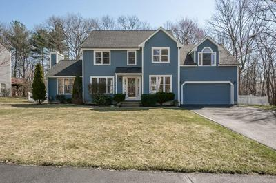 4 THISTLE HILL DR, SHREWSBURY, MA 01545 - Photo 1