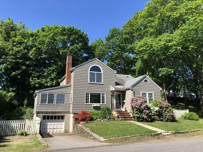92 EVANS RD, Marblehead, MA 01945 - Photo 1