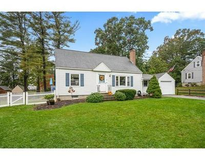 3 PILLING RD, Wilmington, MA 01887 - Photo 2