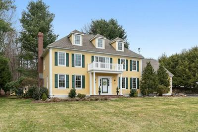2 MERLIN CIR, SHREWSBURY, MA 01545 - Photo 1
