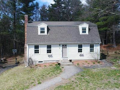5 COLLELA DR, FRANKLIN, MA 02038 - Photo 1