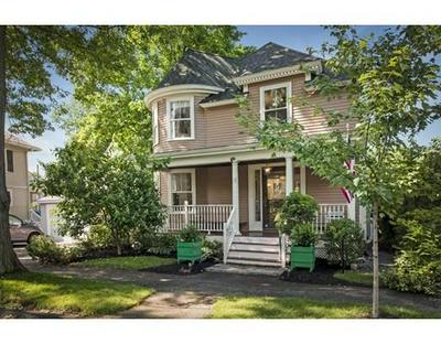 18 ANDREW RD, Swampscott, MA 01907 - Photo 1