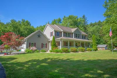 340 WESTFIELD RD, Russell, MA 01071 - Photo 1