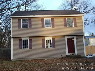 29 4TH AVE, LEOMINSTER, MA 01453 - Photo 1