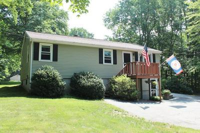 166 OLD WEBSTER RD, Oxford, MA 01540 - Photo 2