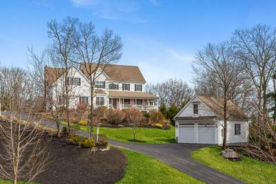 10 MANCHESTER DR, WRENTHAM, MA 02093 - Photo 1