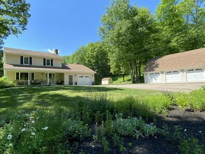 121 CHAMBERLAIN HILL RD, Barre, MA 01005 - Photo 1